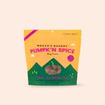 Bocces  Bakery Dog Soft & Chewy Pumpkin Spice 6 Oz