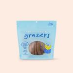 Bocces  Dog Grazers Chicken N 4 Oz