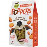 Snicky Snacks Dog Poppers Sweet Potato 10 Oz
