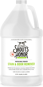 Skouts Honor Dog Odor Eliminator 1 Gallon